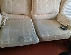 Specialist Upholstery Cleaning