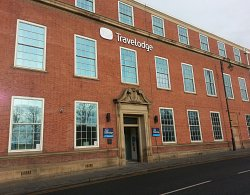 Emergency Response- Prestige Travelodge Site